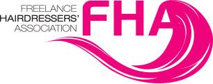 Freelance Hairdressers' Association Logo