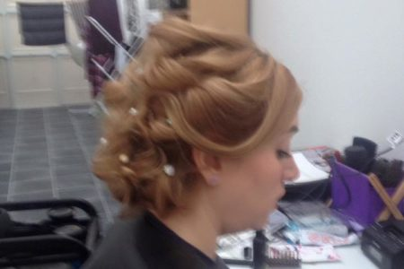 wedding hair three